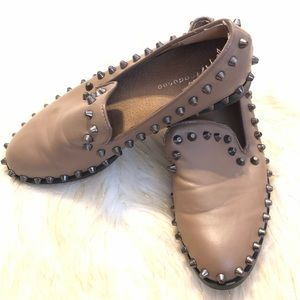 Prima Donna Studded Shoes